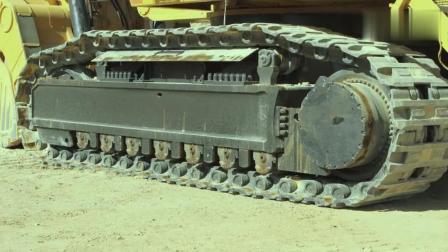 挖掘机师傅帮看下, 卡特6060, 这车要多少钱, 国内有吗?