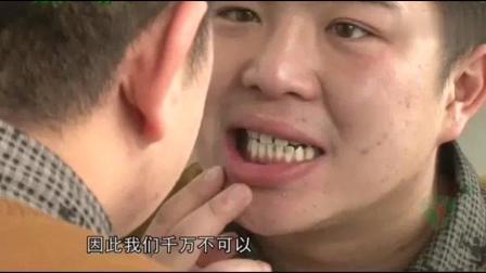磨牙常见于青少年, 教你一招缓解夜间磨牙的妙招