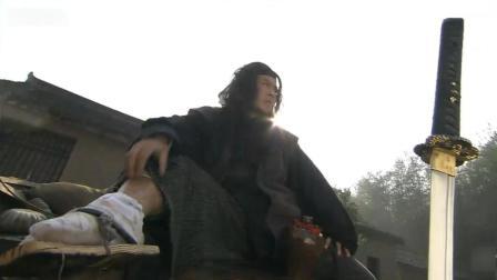倭寇正在耀武扬威, 没想到明朝锦衣卫出现, 惨遭团灭