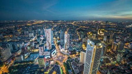 """中国最顶级世界级""""城市群""""! 不在京津冀, 也不是珠三角!"""