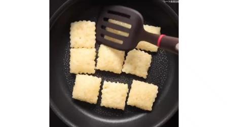 教你在家自制小饼干, 美味简单