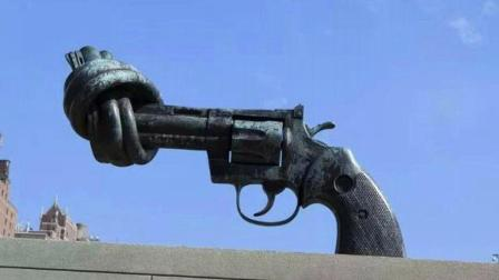 """世界各国送给""""联合国""""的礼物, 日本送钟, 网友: 中国的最别致!"""