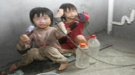 3岁男孩失散, 父母倾尽财力寻找, 两年后大街上一幕让人愤怒落泪