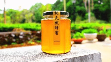 每天一杯蜂蜜水, 你能收获5个好处! 健康其实很简单
