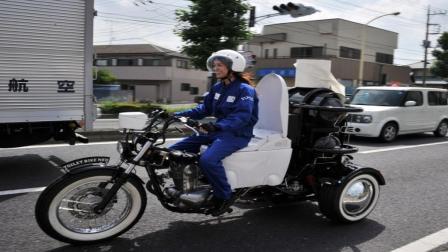 用生活废水就可以驱动车子! 这款新型车子, 可行驶1400公里