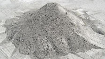 水泥价格高涨, 那么水泥是由什么材料做出来的? 今天算长见识了