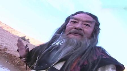 老头自以为是天下第一, 不料在这个岛上熬粥的小伙都比他武功强