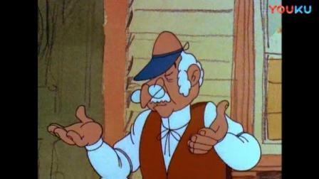 幸运卢克:小矮子拿枪抢劫银行,店员根本看不起他,把枪挪开了