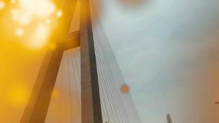 海河大桥-天津市滨海新区