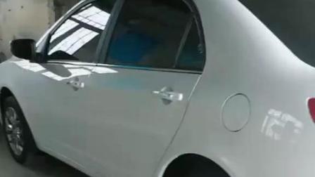 我的吉利远景汽车, 油耗非常满意, 市区跑6个油!