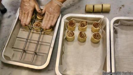 手工制作巧克力蛋糕卷 - 白俄罗斯明斯克