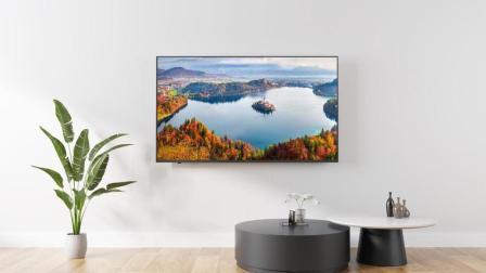 小米4C4K50寸电视体验-超甄科技出品