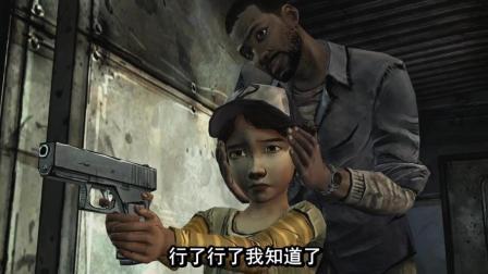 【老番茄】硬核黑叔叔大战僵尸! (第四期)