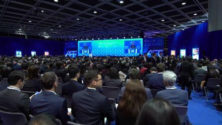 亚洲金融论坛: 创新是关键