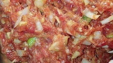 在线播放牛肉芫荽水饺做法