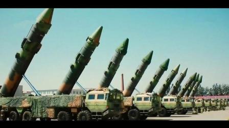 全球首款高超音速导弹-中国东风17已完成试射, 爱国者萨德通通都要哭了!