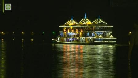 有水则灵: 西双版纳有条美丽的澜沧江