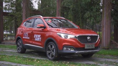 SUV概念是很火 但凭啥这款小型SUV在泰国能扛住整个品牌?-一辆ACarTV