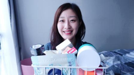 【桃毛小兽】4月购物分享 | shopping haul