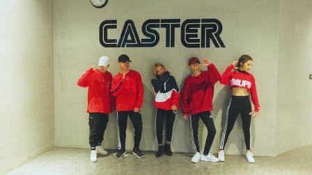 CASTER舞蹈作品 | LYNN - TIME