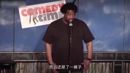 黑人小哥表示千万不要和亚洲人打架, 特别是中国人