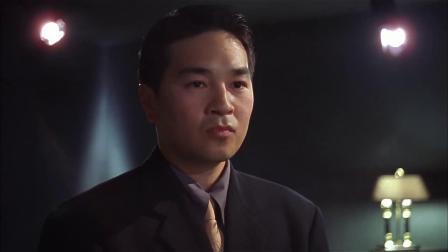 《无限复活》  重回赌场露霸气 郑伊健梦想成真