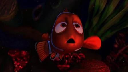 《海底总动员 普通话版》  小丑鱼接受考验 鱼群谋划逃出鱼缸