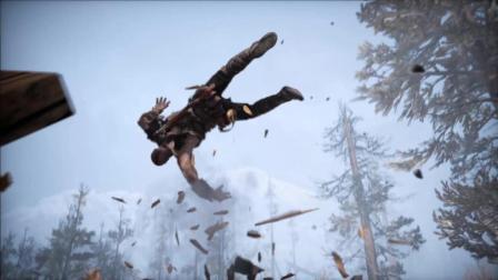 ZUDDY《战神4》第2期 地形探索向战神难度无伤流程
