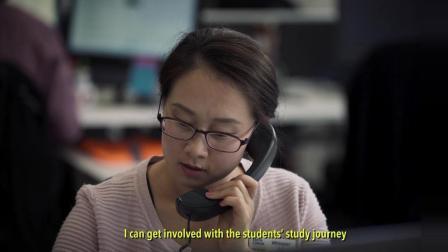 埃迪斯科文大学商科中国学生经历分享(Whisper-英文)