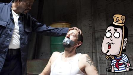 《死亡实验》倒霉到家的志愿者 为了美金一万四 他被人尿了一脸