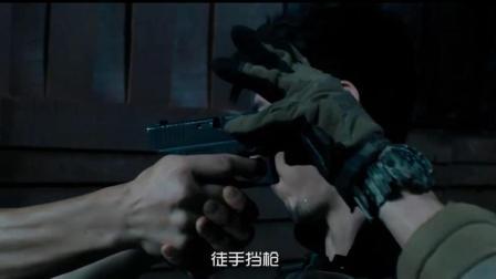 徒手挡枪, 一米躲避手榴弹, 国产网络电影真是越来越会玩了