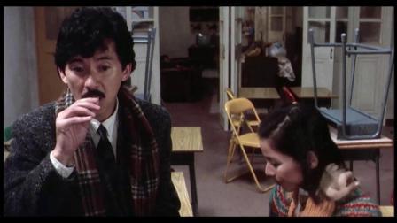 英伦琵琶 红姑林子祥交谈甚欢 泰迪罗宾吃醋