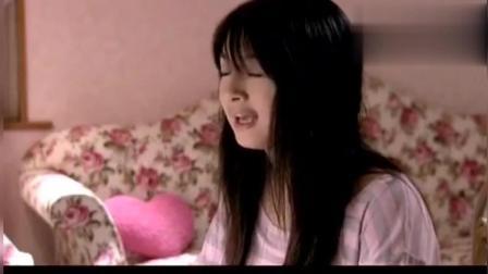 《恶作剧之吻》婚后的袁湘琴还是那么花痴, 植树只能宠着