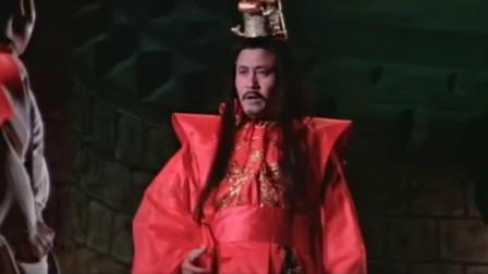 《五毒天罗》  只身闯五毒教总坛 血拼教徒受重伤