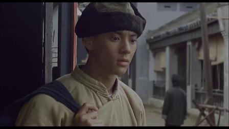 《中国最后一个太监》  再邂逅结前缘 求见皇上遭拒