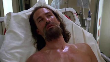 《七年风暴》  史蒂文席格昏迷数年 竟奇迹般苏醒