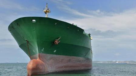 海上的大船抛锚时, 抛到深渊会有什么后果? 说出来你都不敢相信