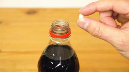 喝可乐对牙齿的伤害有多大? 看完这个实验, 再也不敢喝可乐了