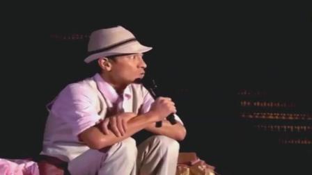 让刘德华最难受的一首歌, 但每次演唱会必唱, 每次都会唱哭自己!