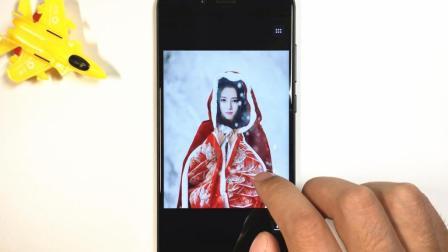 一键把照片制作成古装美女, 用来做微信头像好看又个性, 我已收藏