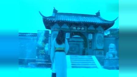原来九阴真经的第一代主人叫做黄裳, 这里明确讲述了它的来历!