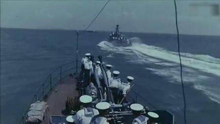 新舰艇试航出问题,海军立马去救援,这可急坏了众人