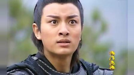 杨四郎做了大辽驸马, 与杨六郎战场相见