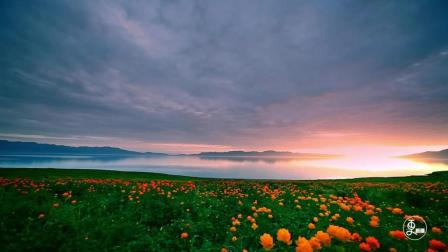 """被称""""大西洋最后一滴眼泪""""的地方, 多少人到新疆, 只为看它一眼"""
