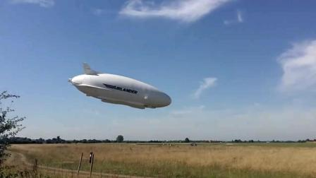 全球最大的飞机发生坠机事故,外媒称这是史上坠机最慢的