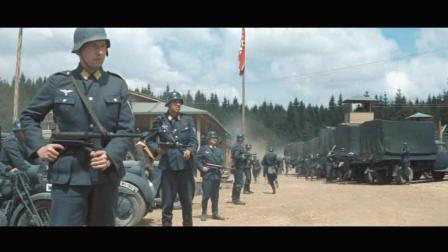 真实事件改编! 这部63年出品的战争片老电影 真实经典 不知道多少人看过?