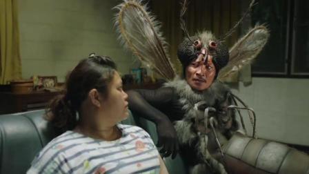 泰国超搞笑灭蚊广告, 我也就看了10次