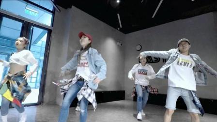 CASTER课堂记录丨SASSY - Hip Hop Hooray