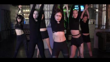 CASTER舞蹈作品 | REGINA - Breathe