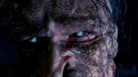 贝奥武夫-战神传说 :只有打不完的怪兽,没有战不胜的敌人